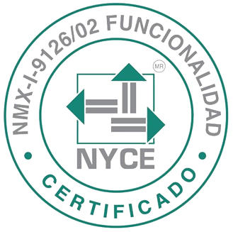 NYCE Certificate of Compliance