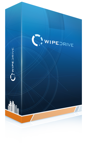 WipeDrive Enterprise
