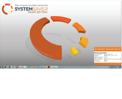 System Saver Wallpaper 3