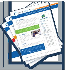 Cascade Asset Management Case Study
