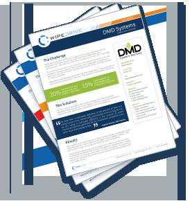 DMD Systems Case Study